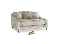 Small Oscar Sofa in Pink vintage rose