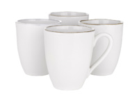 Wobbler mugs in crockery and dinnerware set