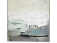 Cargo framed canvas print by Ben Lowe art