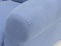 Gorgeous Crumpet deep luxury armchair