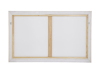 Ben Lowe's Mending Nets framed art canvas with thick wooden frame