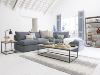 Chatnap modular and sofa corner unit