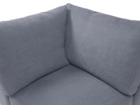 Sofa and Chatnap modular corner section
