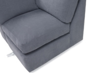 Sofa and modular Chatnap corner section