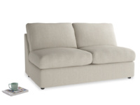 Chatnap sectional storage sofa with no arms