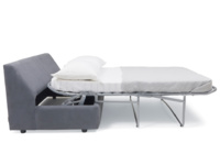 Chatnap modular Double sofa bed with no arms