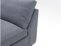 Chatnap sectional storage corner sofa perfect for small spaces