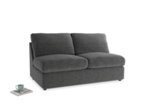 Chatnap Sofa Bed in Shadow Grey wool