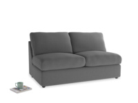 Chatnap Storage Sofa in Ash washed cotton linen