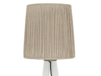 Contemporary glass Shardy table lamp