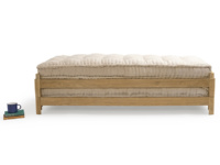 British made comfy trundle Two Pack day bed