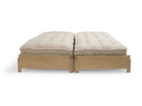 Trundle handmade Two Pack day bed