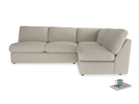 Space saving Chatnap modular corner storage sofa