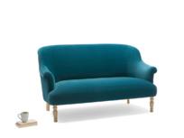 Small Sweetie retro style occasional sofa