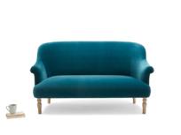 Sweetie retro small occasional sofa