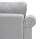 Fabric Weekender comfy armchair