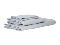 Kingsize Lazy Cotton duvet covers in Grey