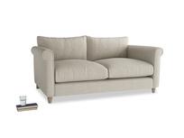 Medium Weekender Sofa in Thatch house fabric
