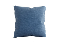 Classic Scatter in Hague Blue cotton mix