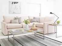 Extra large deep and comfy Pavilion corner sofa
