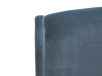 Dazzler handmade upholstered headboard