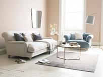 super deep comfy pudding sofa