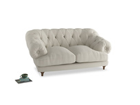 Small Bagsie Sofa in Oat brushed cotton