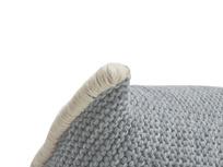 Chocs bean bag in Light Grey
