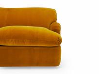 Pudding contemporary sofa bed