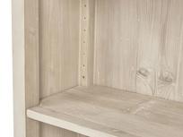 Tall Stash shelves