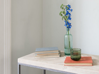 Nosy Park console table