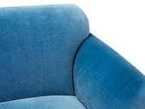 Soufflé Single Seat modular sofa