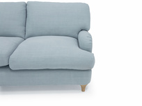 Comfortable classic Jonesy corner sofa