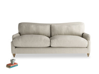British made modern and deep Pavlova sofa