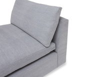 Cuddlemuffin modular sofa