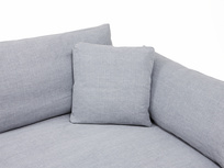 Cuddlemuffin chaise sofa sectional