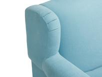 Moon Jumper comfy handmade love seat