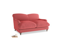 Small Pudding Sofa in Carnival Clever Deep Velvet
