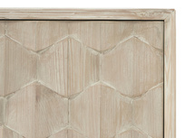 Grand Orinoco patterned sideboard
