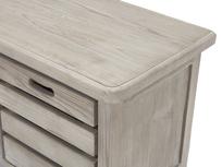 Welly wooden hallway storage bench