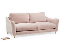 Bumpster sofa handmade