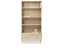 Big Bubba wooden modular shelves