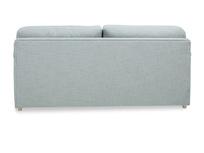 Jonesy sofa bed back detail