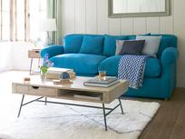 Crumpet scatter back comfy sofabed