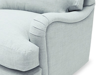 Jonesy sofa bed arm detail