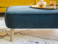 Soapbox low footstool