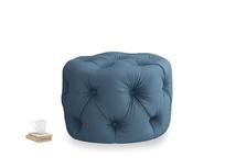 Gumdrop in Easy blue clever linen