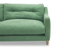 Slim Jim slim arm sofa