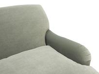 Pudding handmade upholstered sofa