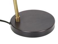 Boffin table lamp base detail